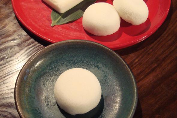 軽羹(かるかん)