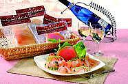 魚肉燻製シーチェリースモーク ブラックマリーン