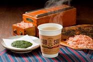 SUB SOUP 茶節(サブスープちゃぶし)