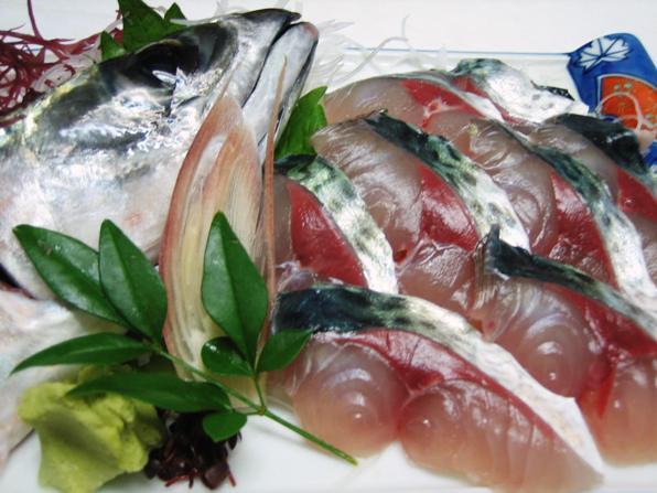 船頭料理 魚庄(うおしょう)